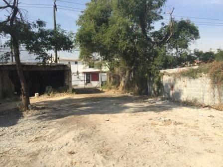 (crm-2895-1840)  terreno en renta centro santa catarina $25,000