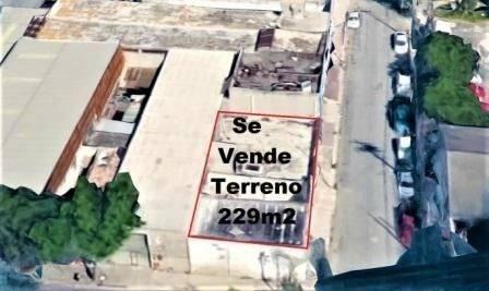 (crm-2895-1865)  terreno en venta centro $2, 333,000