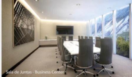 (crm-2895-1927)  oficina en renta santa maria $22, 523,00