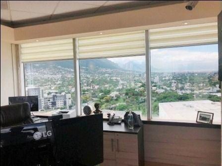 (crm-2895-1947)  oficina en renta valle $75,000