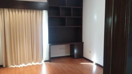 (crm-2895-302)  departamento en renta en col. residencial chipinque