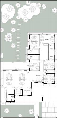 (crm-2895-432)  oficina en renta en col. lomas del valle
