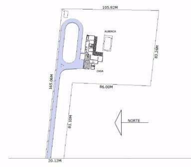 (crm-2895-935)  terreno en venta  col. los rodriguez
