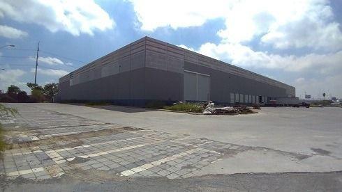 (crm-2910-100)  bodega en renta san nicolas, 11,000 m2