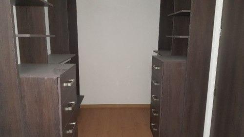 (crm-3486-150)  exclusivo departamento en venta zibata