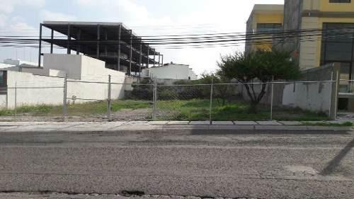 (crm-3486-276)  excelente terreno en venta y renta juriquilla