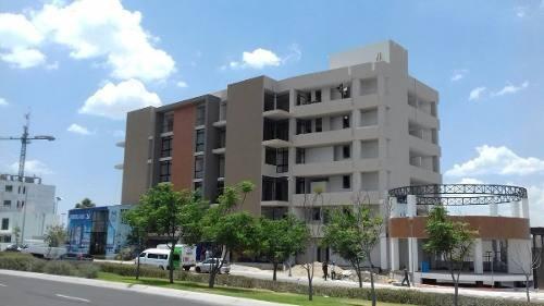 (crm-3486-306)  moderno y exclusivo departamento en venta metropolis en el refugio