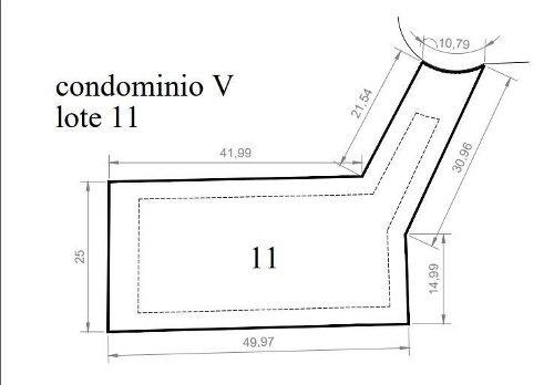 (crm-3486-336)  excelente terreno en venta el campanario