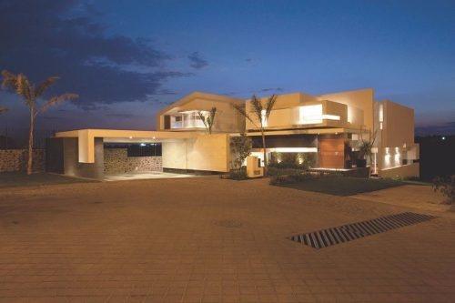 (crm-3486-342)  preciosa residencia moderna en el campanario