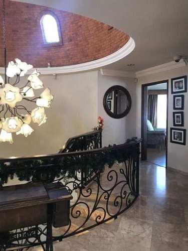 (crm-3486-438)  espectacular residencia en venta el campanario