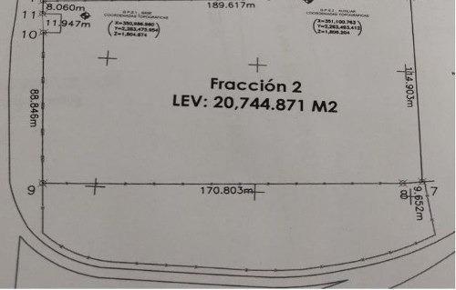 (crm-3486-475)  terreno en venta sobre 5 de febrero con uso de suelo comercial