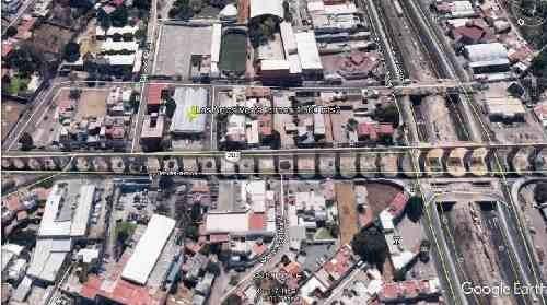 (crm-3486-476)  terreno en venta sobre av. los arcos
