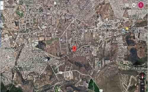 (crm-3486-492)  terreno residencial en venta colinas del bosque