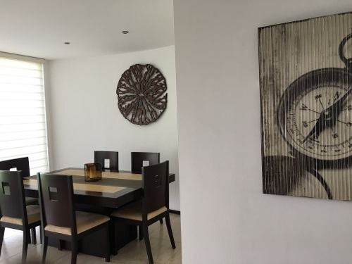 (crm-3486-535)  residencia en renta juriquilla