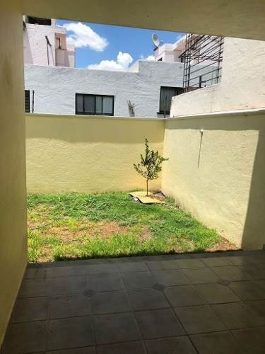 (crm-3486-558)  casa en renta arboledas del parque