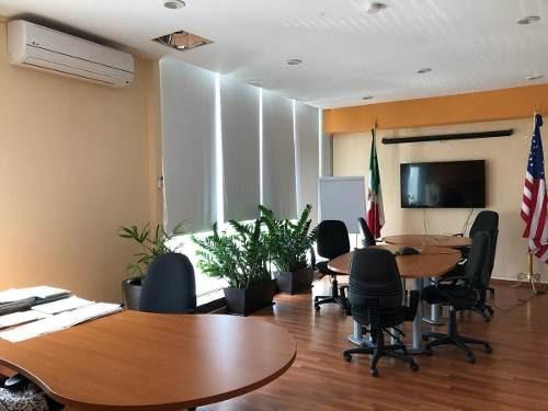 (crm-3486-564)  oficina en renta plaza 99 el campanario