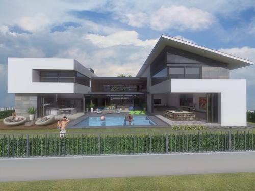 (crm-3486-573)  increible lote residencial en venta el campanario
