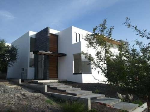 (crm-3486-588)  nueva!!! casa moderna en venta el campanario