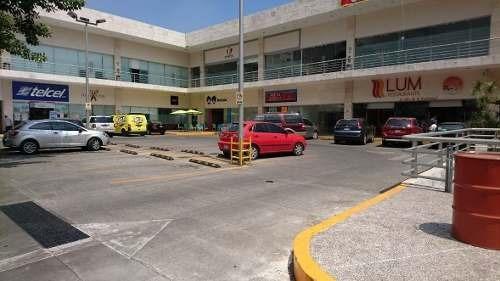 (crm-3635-138)  local en renta en av.  calzada de los reyes cuernavaca