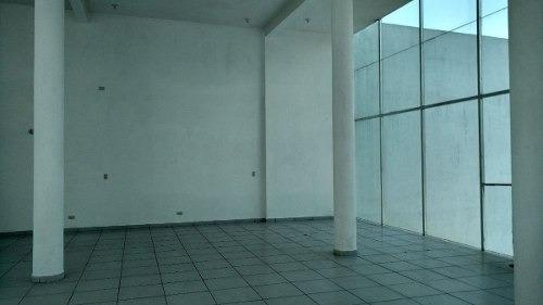 (crm-3635-175)  edificio comercial delicias