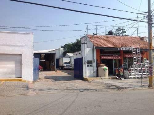 (crm-3635-30)  bodega jiutepec fuentes