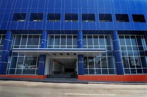 (crm-3635-33)  edificio comercial de lujo teopanzolco