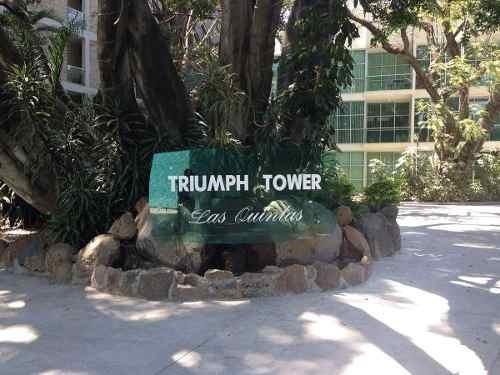 (crm-3635-38)  triumph tower