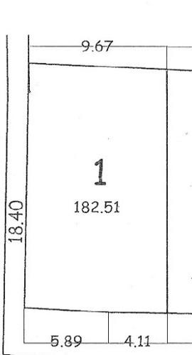 (crm-3635-41)  terreno flores