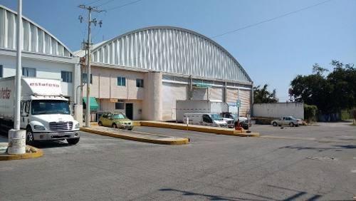 (crm-3635-47)  bodega parque cuauhnahuac