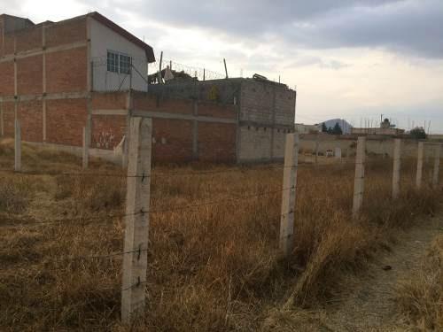 (crm-3764-123)  terreno en capultitlán