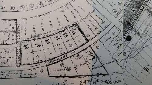 (crm-3811-145)  excelentes terrenos en venta jurica.