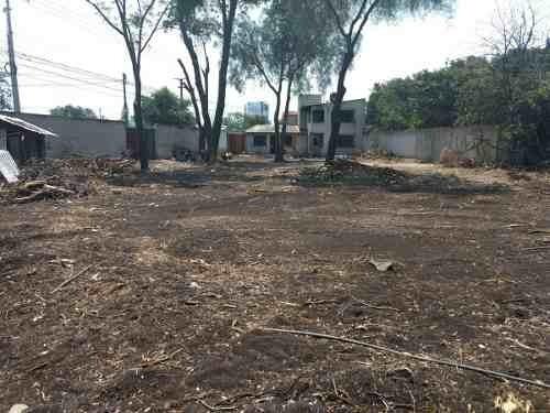 (crm-3811-166)  de los pocos terrenos en venta sobre avenida constituyentes.