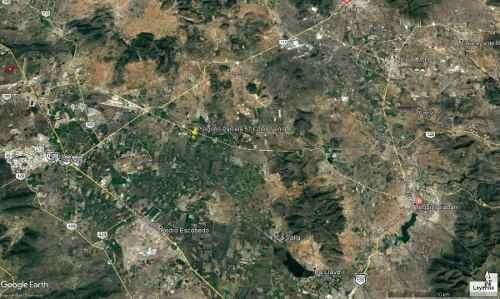 (crm-3811-170)  terreno con potencial zona industrial a 9 km del aeropuerto
