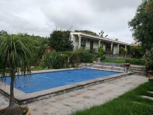 (crm-3811-181)  hermosa y amplia residencia con alberca