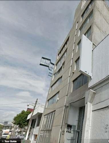 (crm-3816-2489)  se renta bodega/oficina de 417 m2 en 1 piso en alce blanco, naucalpan