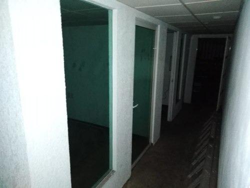 (crm-3816-3098)  en renta amplia oficina de 200 m2 en xalostoc, ecatepec
