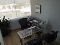 (crm-3816-3137)  skg renta excelente oficina de 10 m2 en interlomas, edificio diamante
