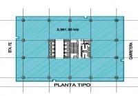(crm-3816-3156)  skg asesores renta en edificio porsche, espacio santa fe, el yaqui,