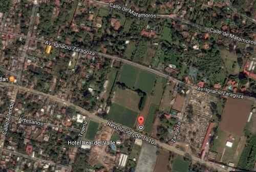 (crm-3816-3187)  en venta terrenos en tepoztlan morelos ( centro )