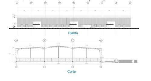 (crm-3816-3325)  skg renta nave industrial a estrenar en el cerrillo ii lerma