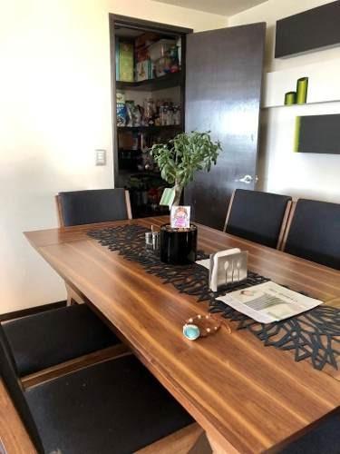 (crm-3816-3413)  skg vende departamento con terraza  en villa sauces
