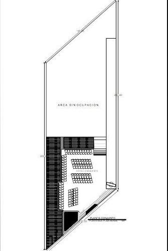 (crm-3816-3448)  terreno en renta en pachuca para desarrollar hotel