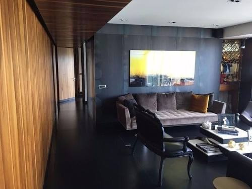 (crm-3816-3454)  skg vende departamento super decorado en bosque real  towers