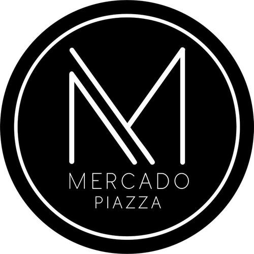 (crm-3816-3470)  skg renta islas en el nuevo mercado piazza de interlomas