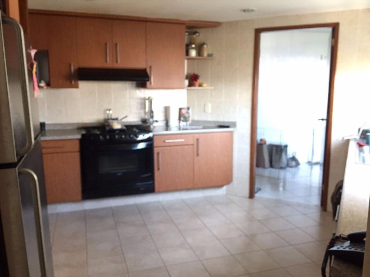 (crm-3816-3482)  skg vende departamento en residencial toledo, interlomas