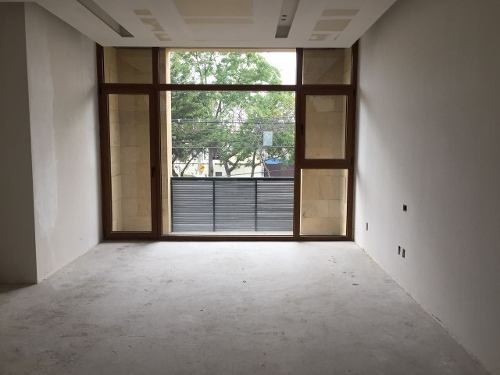 (crm-3816-3614)  en venta exclusivos departamentos para estrenar en tecamachalco