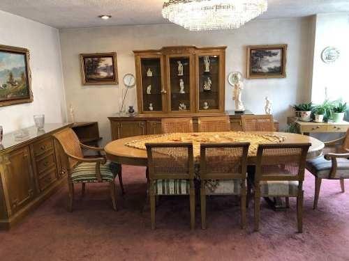 (crm-3816-3645)  skg vende departamento de 2 recámaras para remodelar en polanco
