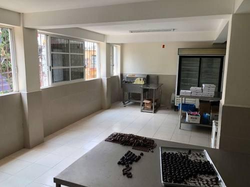 (crm-3816-3723)  skg vende casa para oficinas o industria ligera en la colonia pensil
