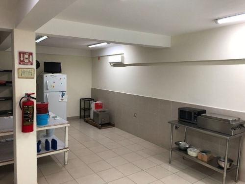 (crm-3816-3724)  skg renta casa para oficinas o industria ligera en la colonia pensil