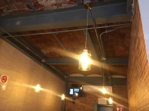 (crm-3816-3746)  skg traspasa local para restaurante de 80 m2  en  la col. juárez